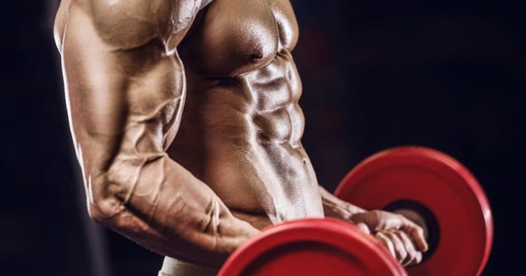 One Lift A Day Workout