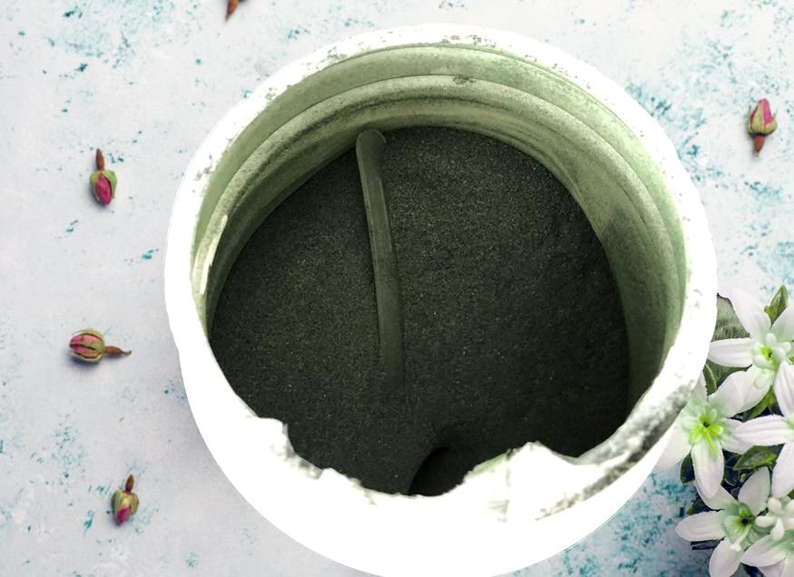 Prebiotic Greens Taste