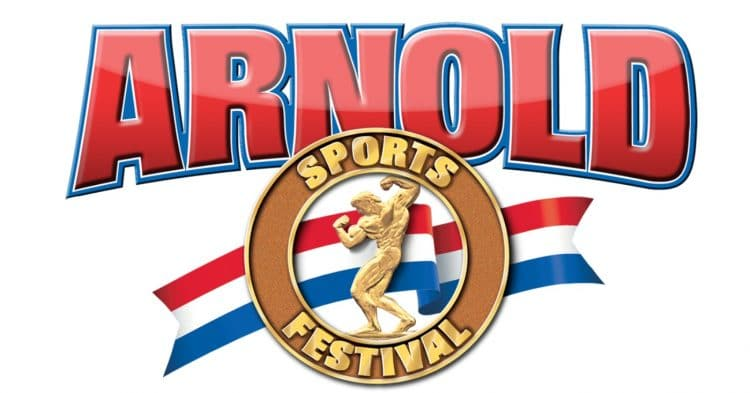2021 Arnold Classic Ohio Arnold Classic South America