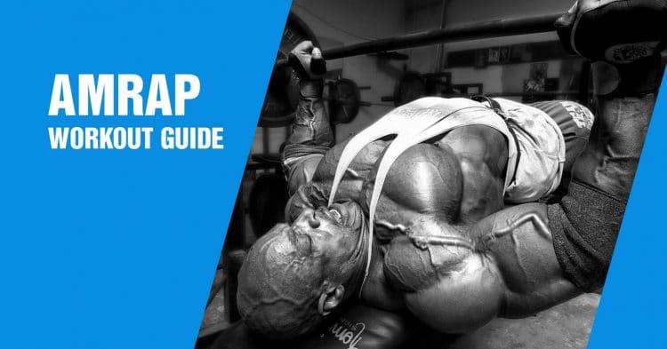 Amrap Workout Guide