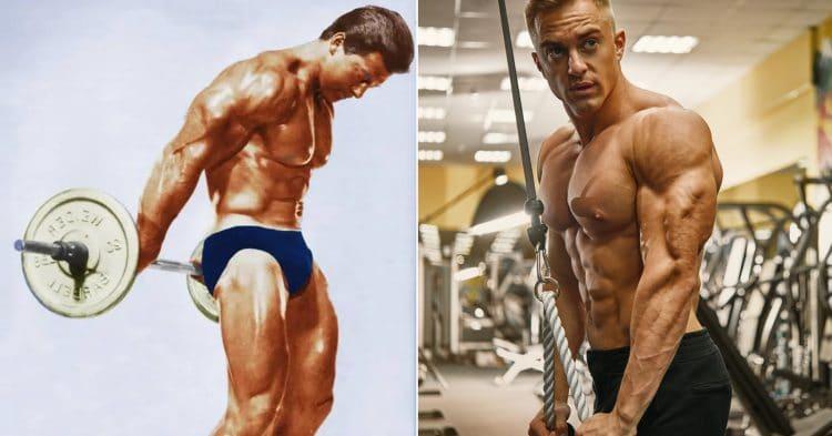 Best Triceps Pushdown Alternatives