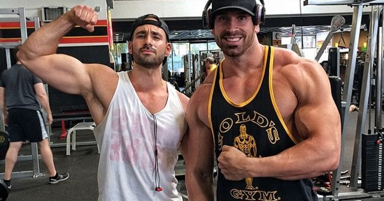Gym Bro Test