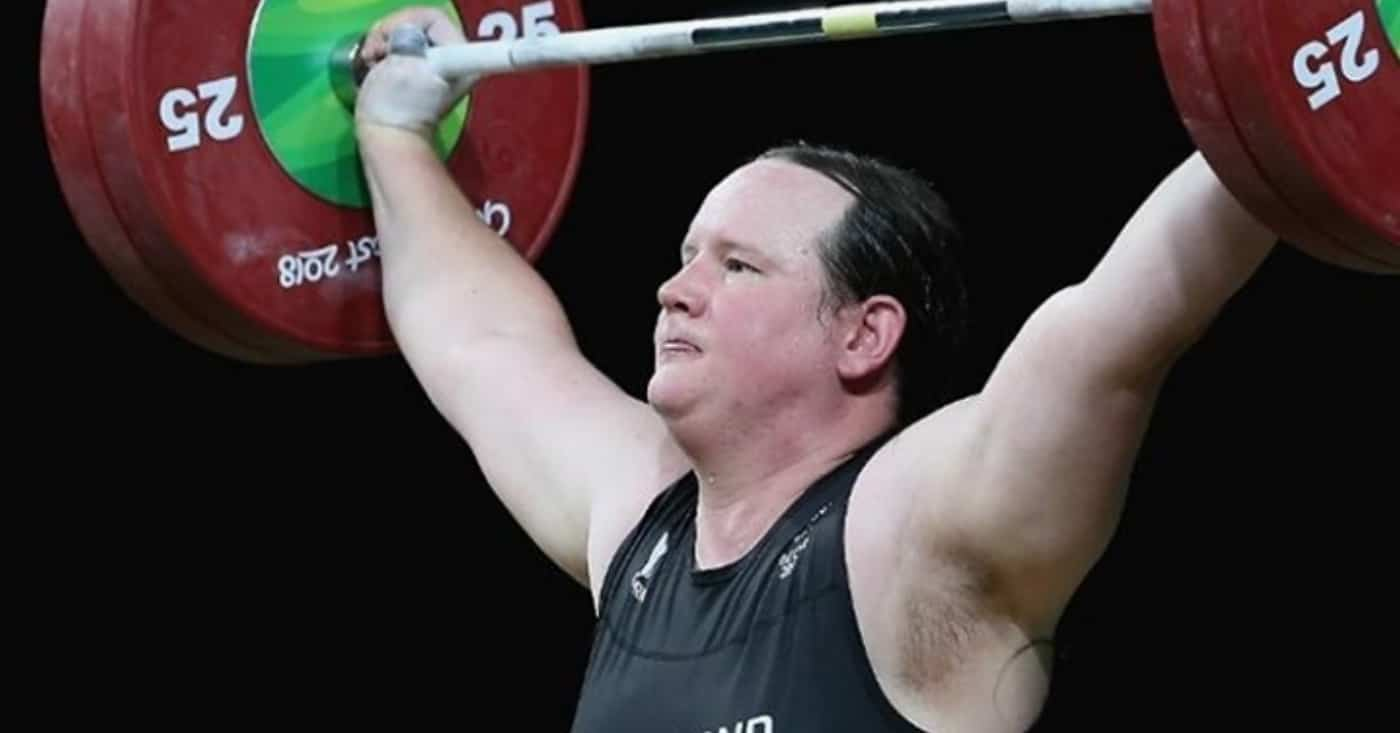 Weightlifters Ordered To 'Be Quiet' Over Concerns About Trans Athlete Laurel Hubbard Ahead Of Olympic Qualifiers - FitnessVolt.c