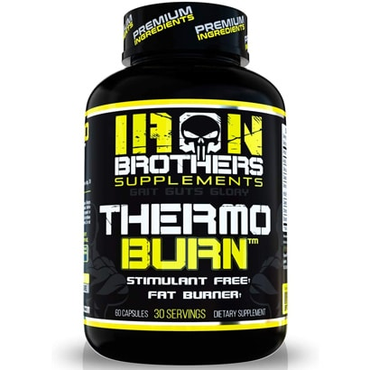 Stimulant Free Fat Burners