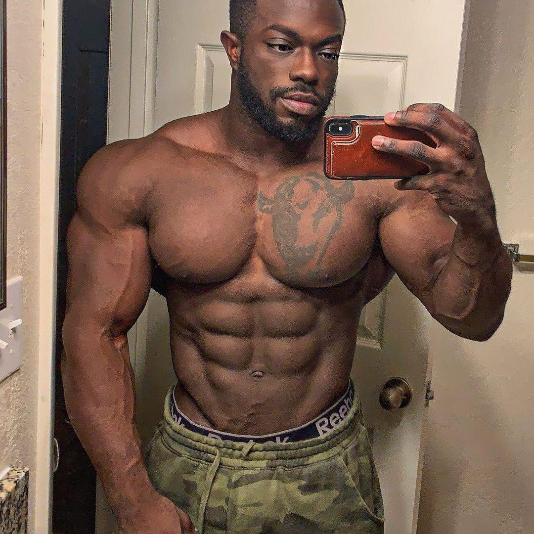 Terrence Ruffin 6