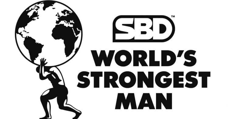 2021 World S Strongest Man 1