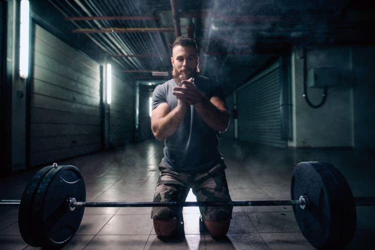 ACFT Workout