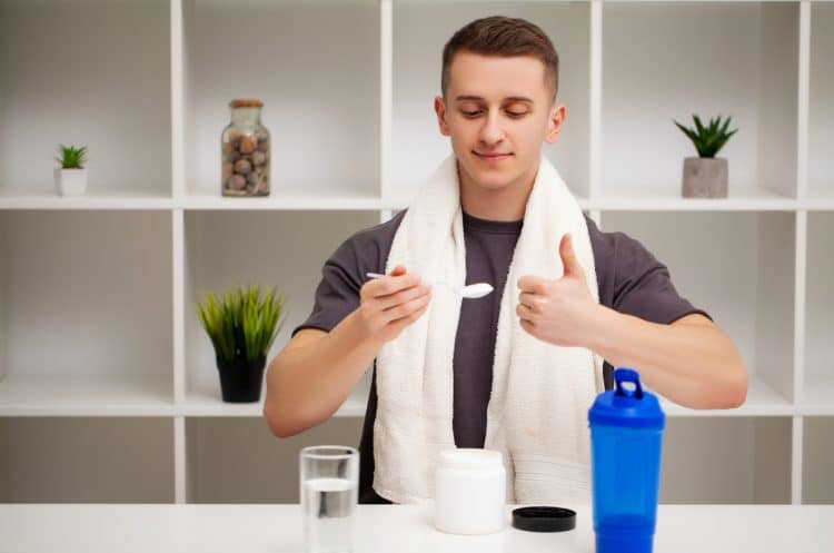 Are Preworkout Supplements Safe For Long Term Use