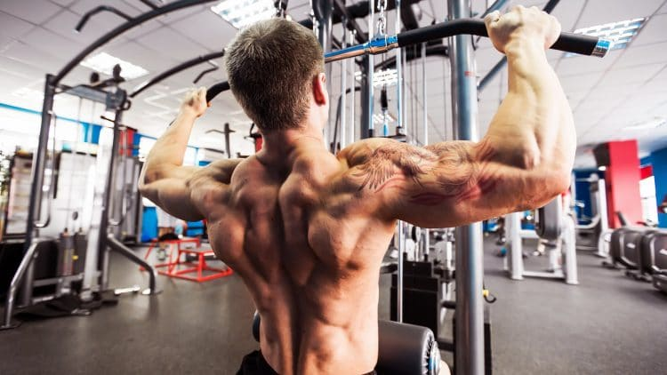 Best Cable Back Exercises And Workouts