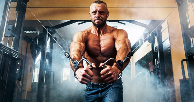 Best Cable Chest Exercises