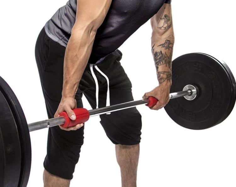 Fat Grip Training