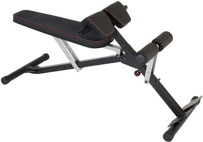 Fitness Reality Hyper Back Extension Bench