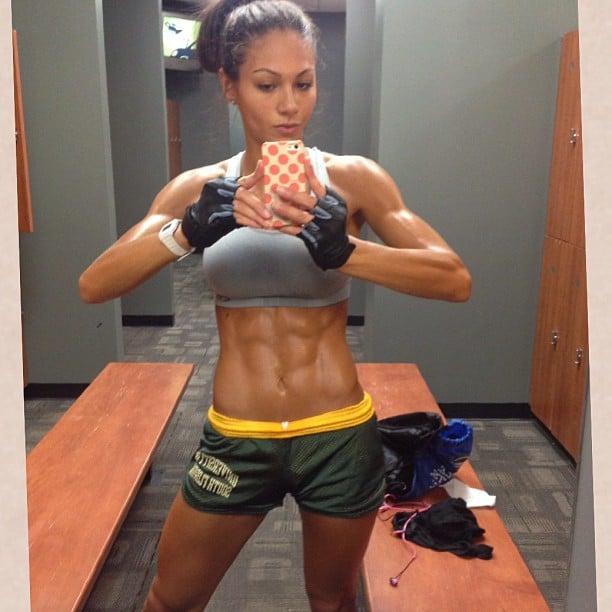 Janet Layug Cardio