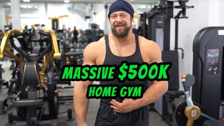 Jujimufu Home Gym