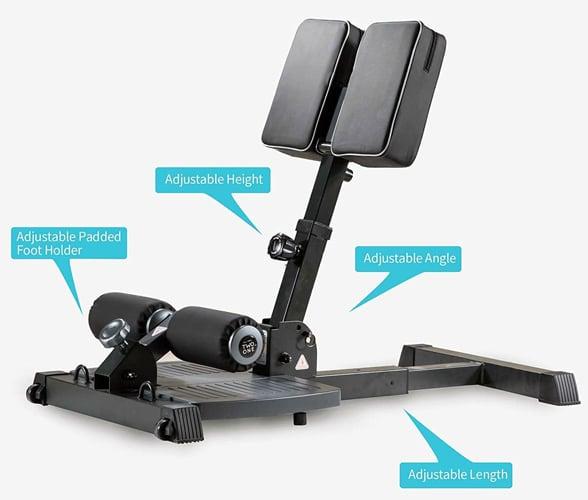 Leike Fitness Multifunction Workout Station