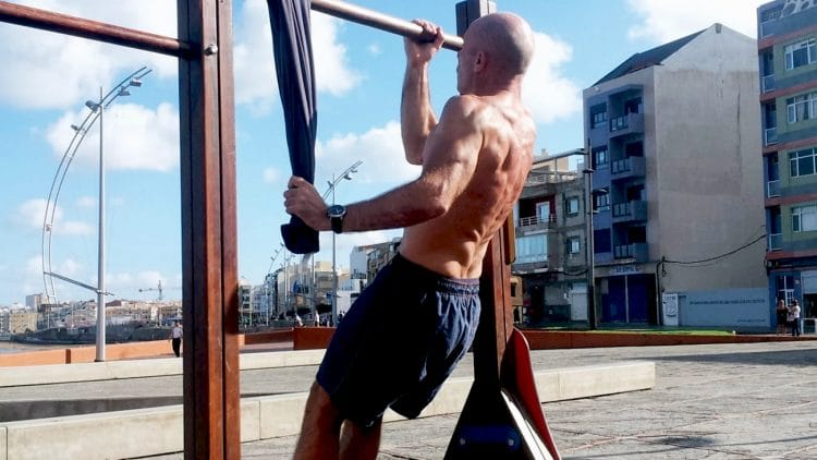 One Arm Pull Up Guide