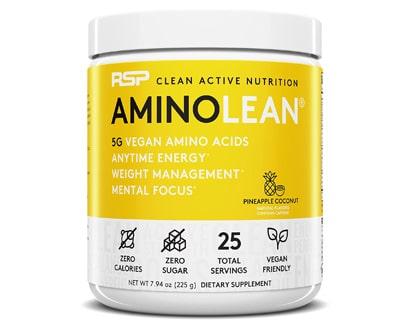 Rsp Nutrition Vegan Aminolean