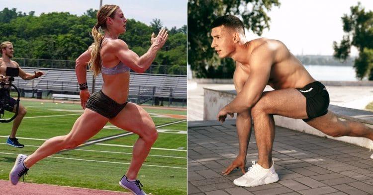 Speed Training Plan
