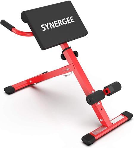 Synergee Roman Chair