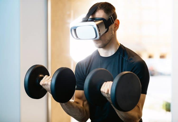 VR Gym