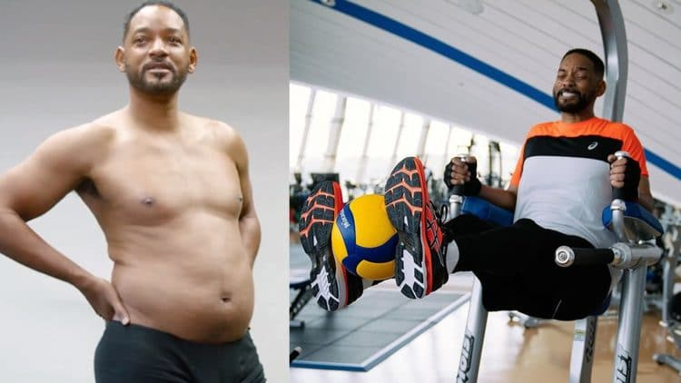 Will Smith Weight Loss Workout