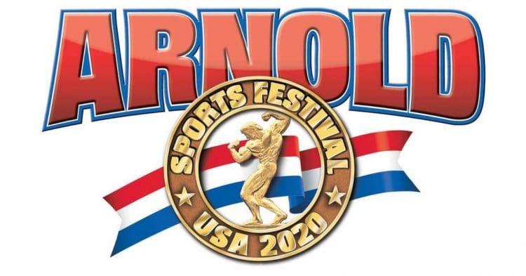 2021 Arnold Classic