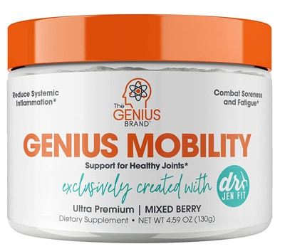 Genius Mobility Joint Support