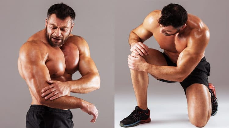Joint Friendly Bodybuilding Training Methods