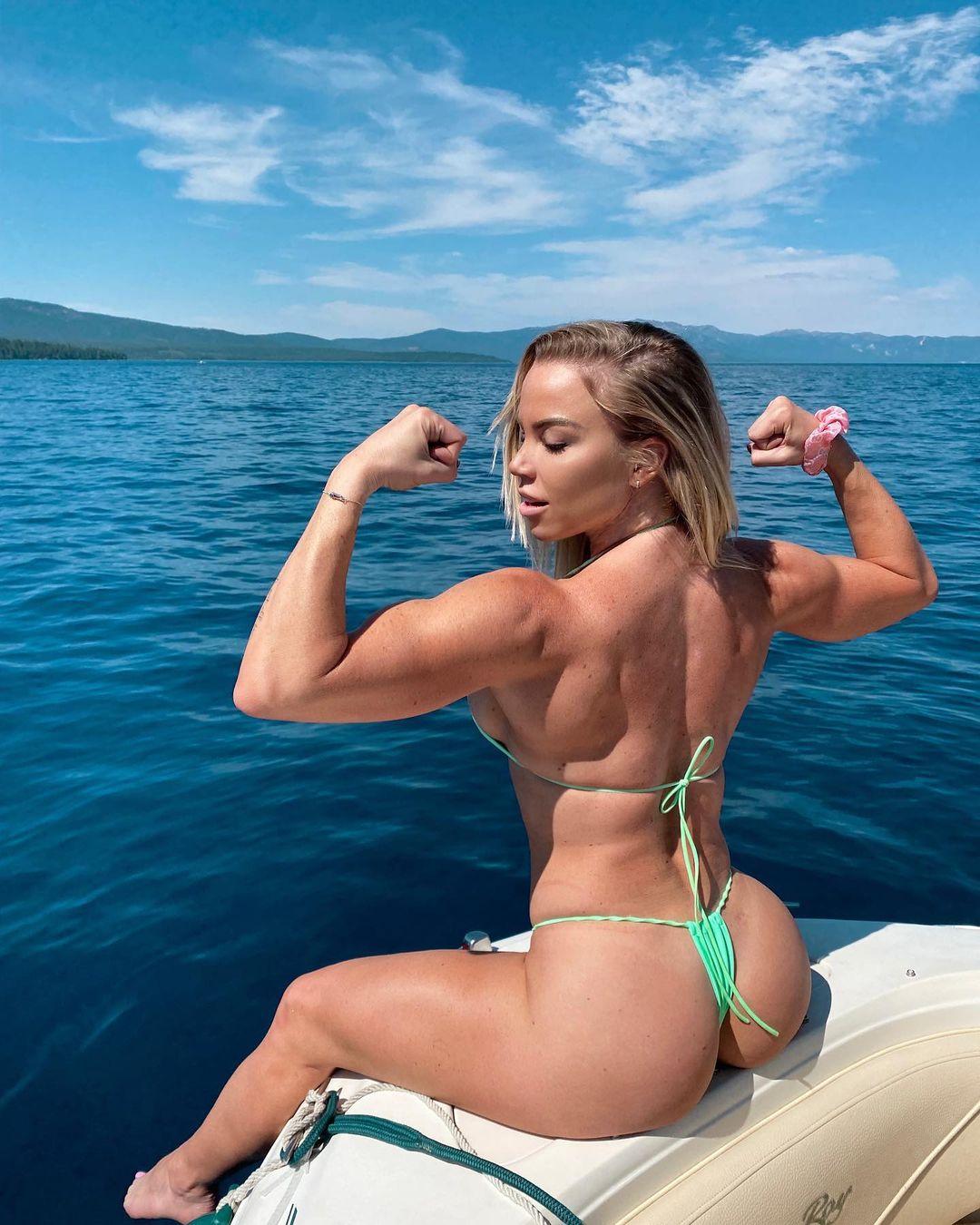 Lauren Drain 4