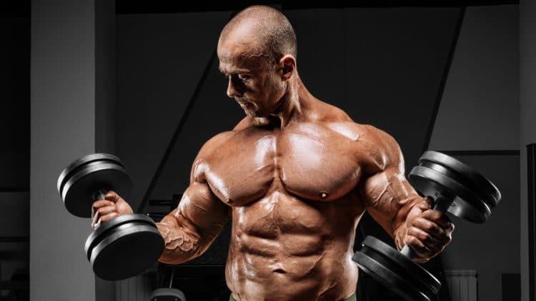 Myo Reps Workout