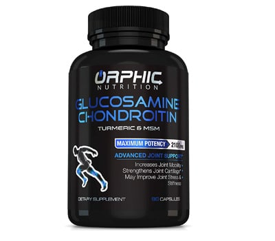 Orphic Nutrition
