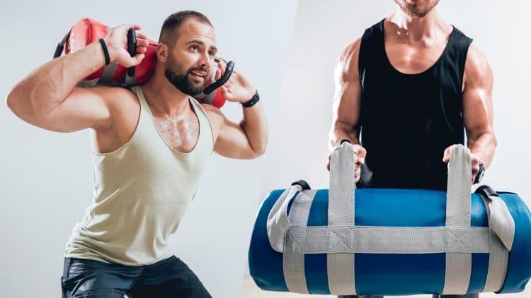 Sandbag Workouts And Training