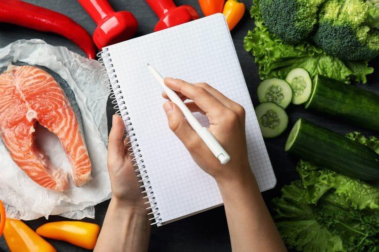 Diet Notes