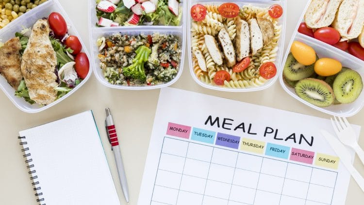 Find How Many Calories Per Meal