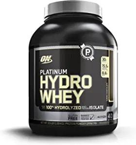 Hydrowhey Protein Powder
