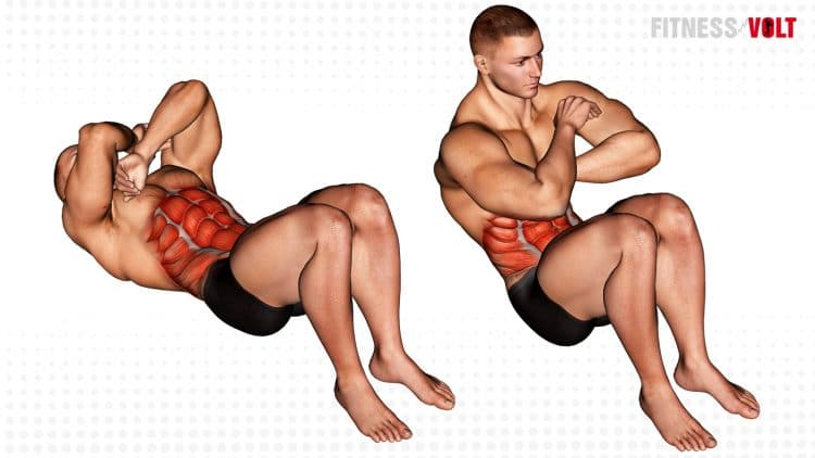 Janda Sit Up Exercise Guide