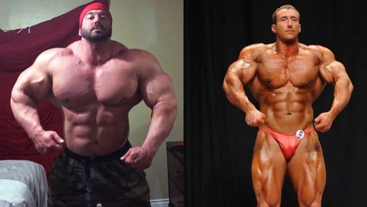 Mass Monster Craig Golias