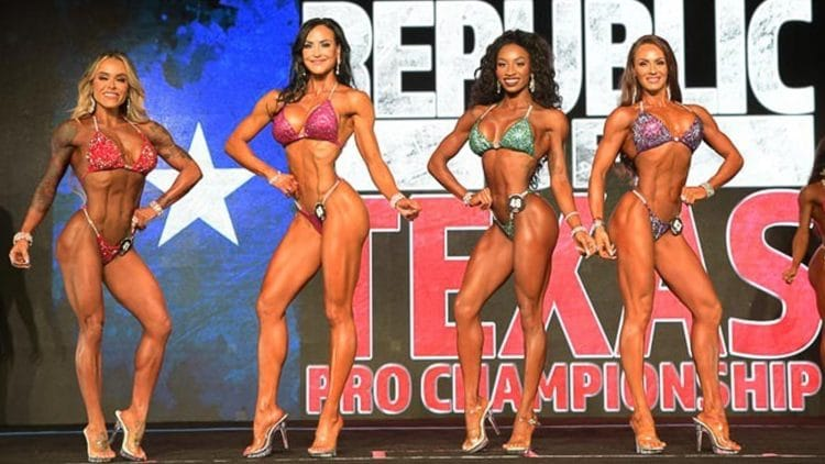 Republic Of Texas Championships Results