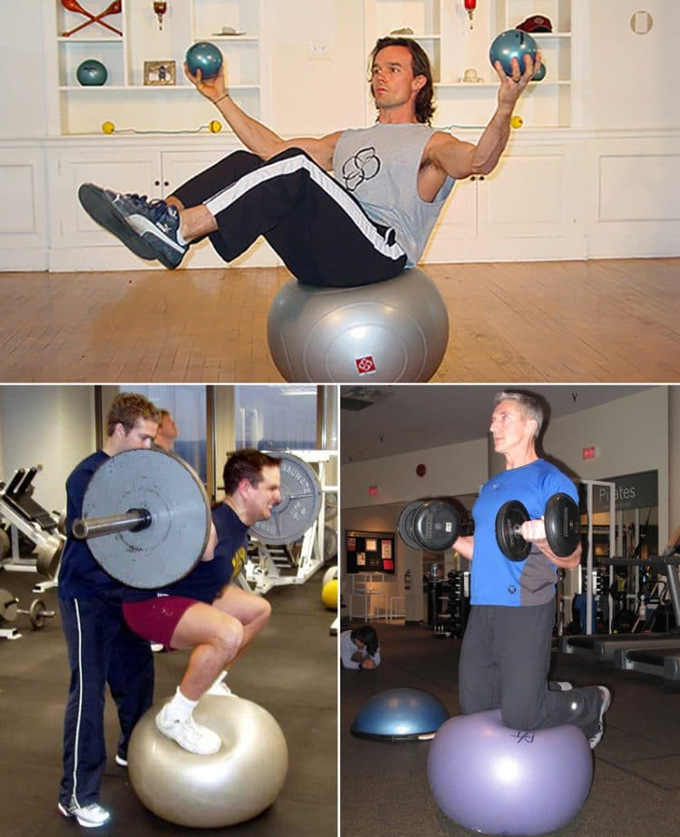 So Called Functional Exercises