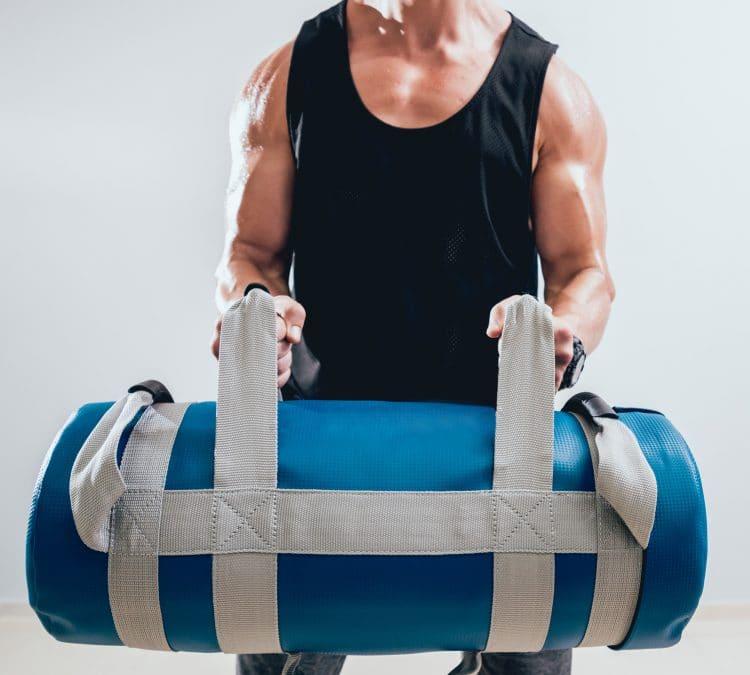 Training With Sandbags