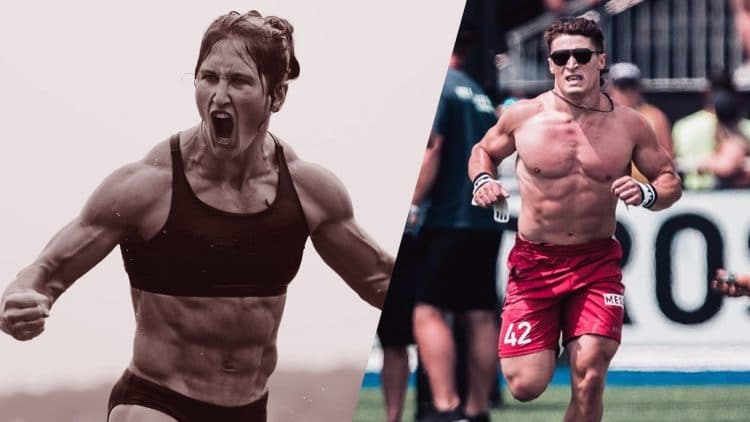 2021 Crossfit Games Complete Results