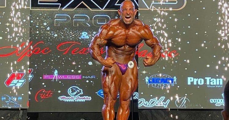 Guy Cisternino Retire