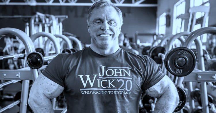 John Meadows 2