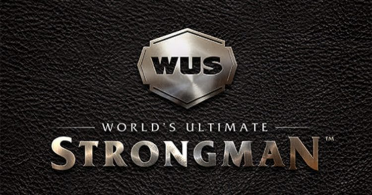 2021 Worlds Ultimate Strongman