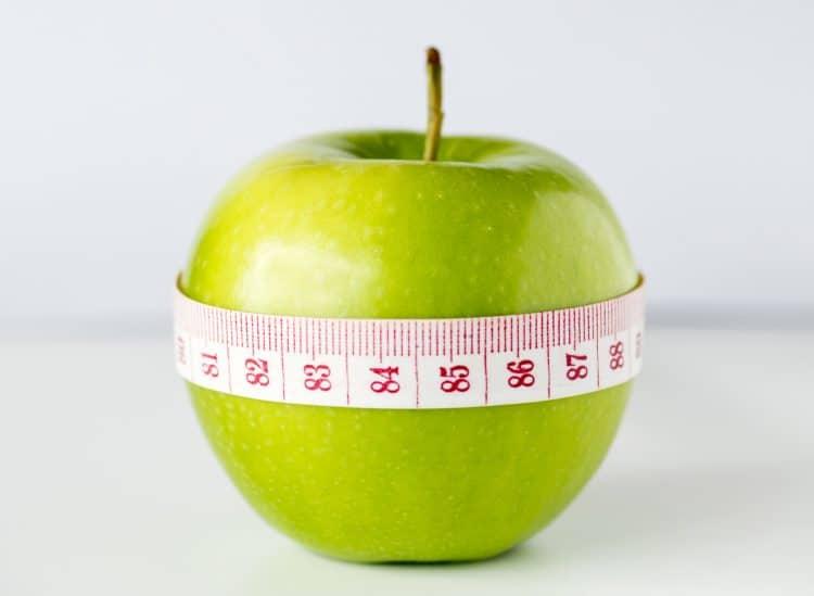 Apple Weightloss
