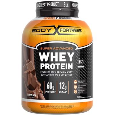 Body Fortress Whey Protein Powder