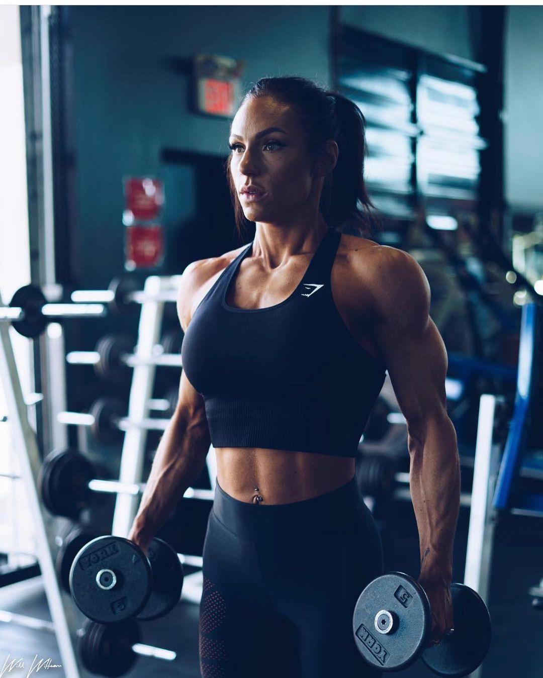 Melissa Bumstead 4