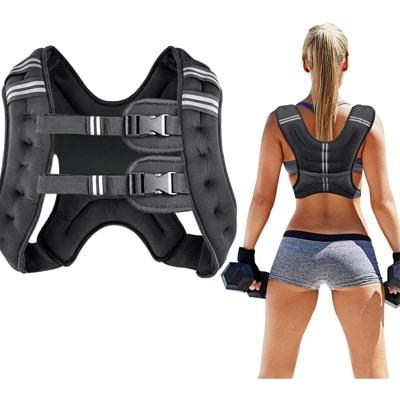 Prodigen Running Weight Vest