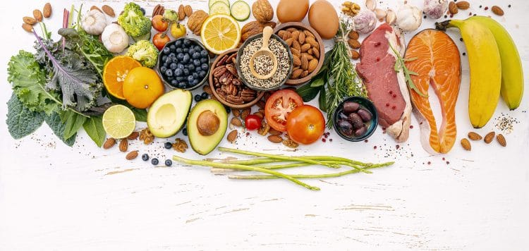 Protein Carbohydrate And Fat