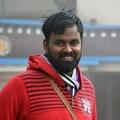 Rajneesh Reddy